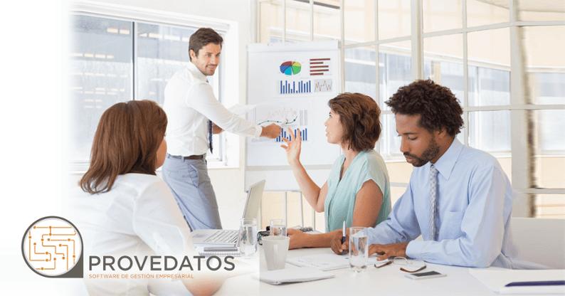 ¿QUÉ HAY DETRÁS DE LA TECNOLOGÍA PARA PYMES EN ECUADOR? 1
